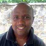 Sibomana Egide, Rwanda — Cook