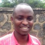 Hirwa Jean Hubert, Rwanda — HROC co-director & facilitator