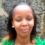 Maniraguha Solange, Rwanda